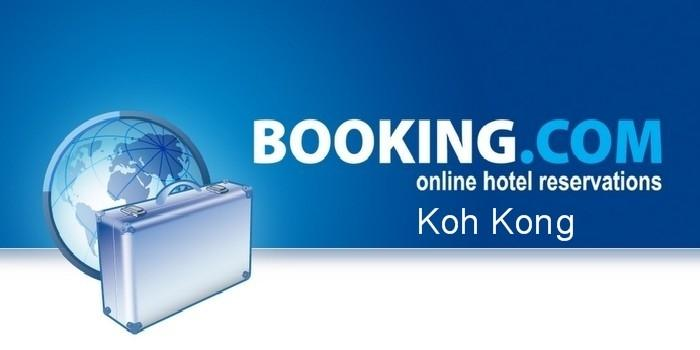 hotels in kohkong cambodia