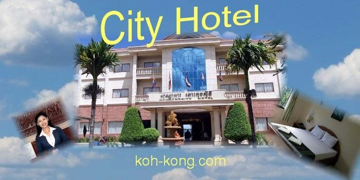 koh kong city hotel.