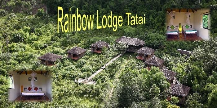 rainbow lodge tatai in kohkong district