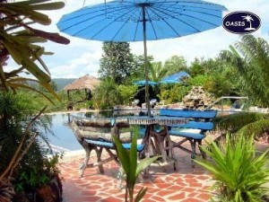 a good place to stay in koh kong
